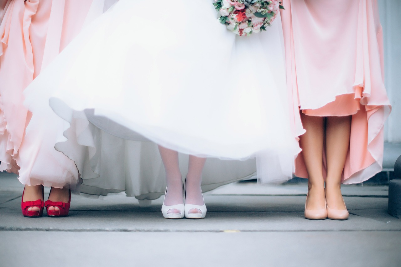 Meddig tart egy esküvő?