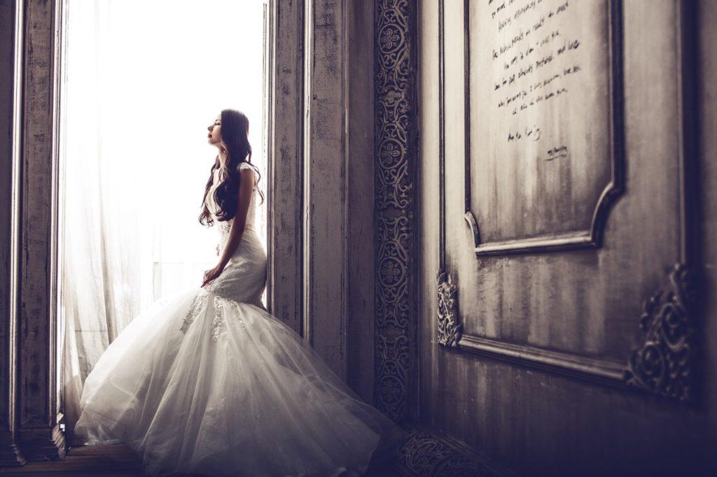 Menyasszony dilemma