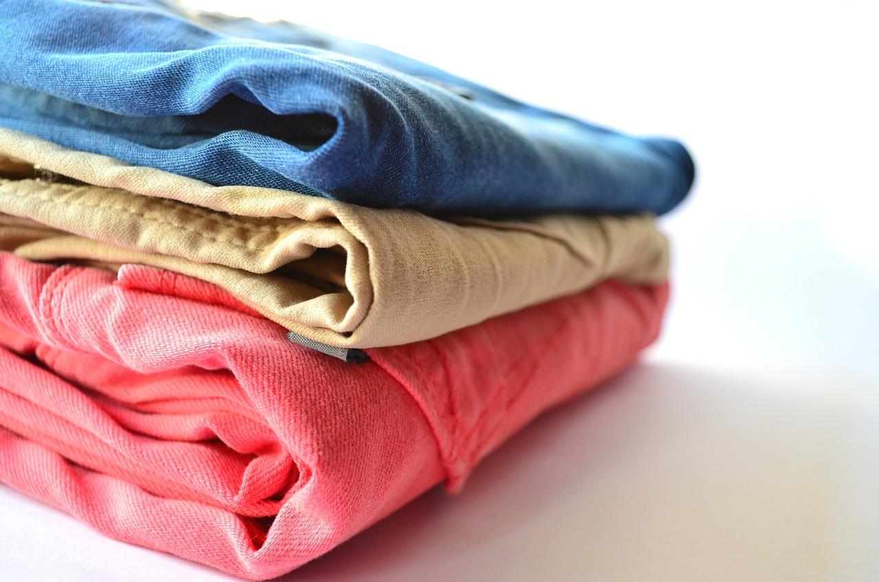 Tippek, hogy ruháid a lehető legtovább szépek maradjanak! – 1. rész
