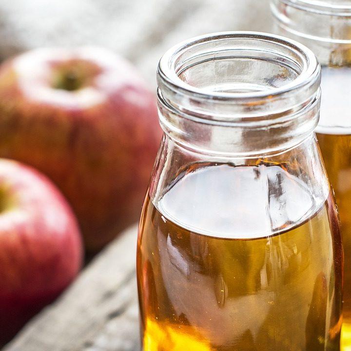 Az almaecet diétától valóban fogyhatunk?