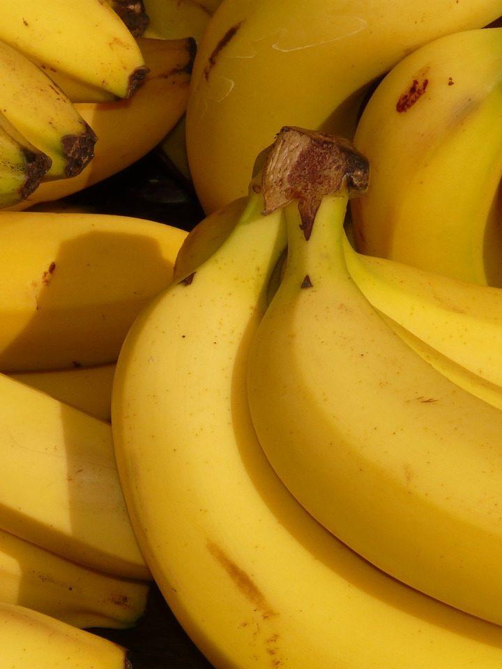A banán hizlal vagy inkább elősegíti a fogyást?