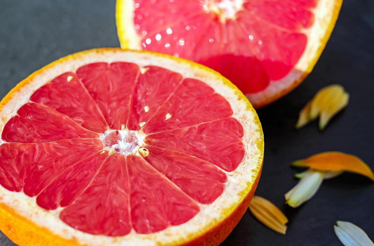 Grapefruit diéta