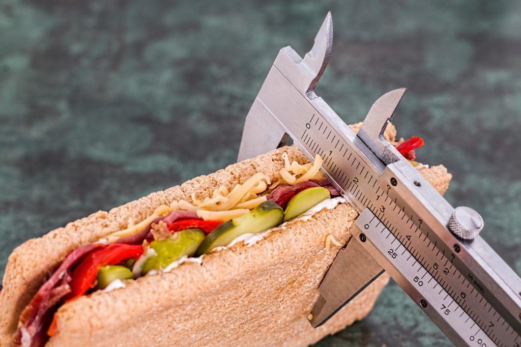 Kalória csökkentés