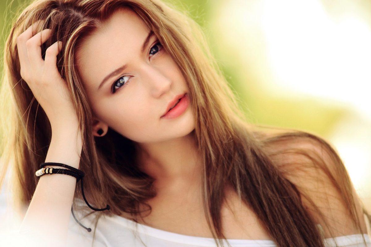 Egészséges haj