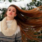 Villámgyors trükkök a téli hajápoláshoz