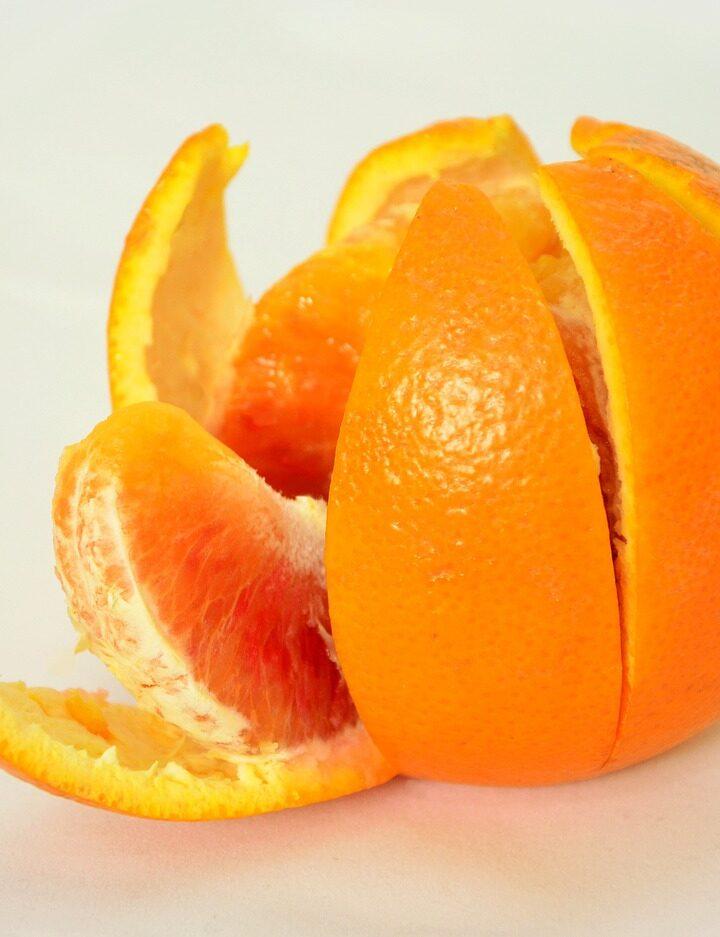A narancshéjat se dobd ki, inkább vigyázz vele az egészségedre!