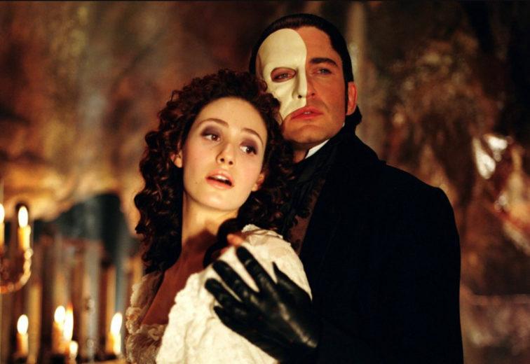 Az Operaház fantomja film